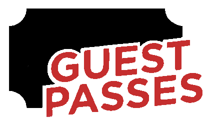 Guest Pool Passes